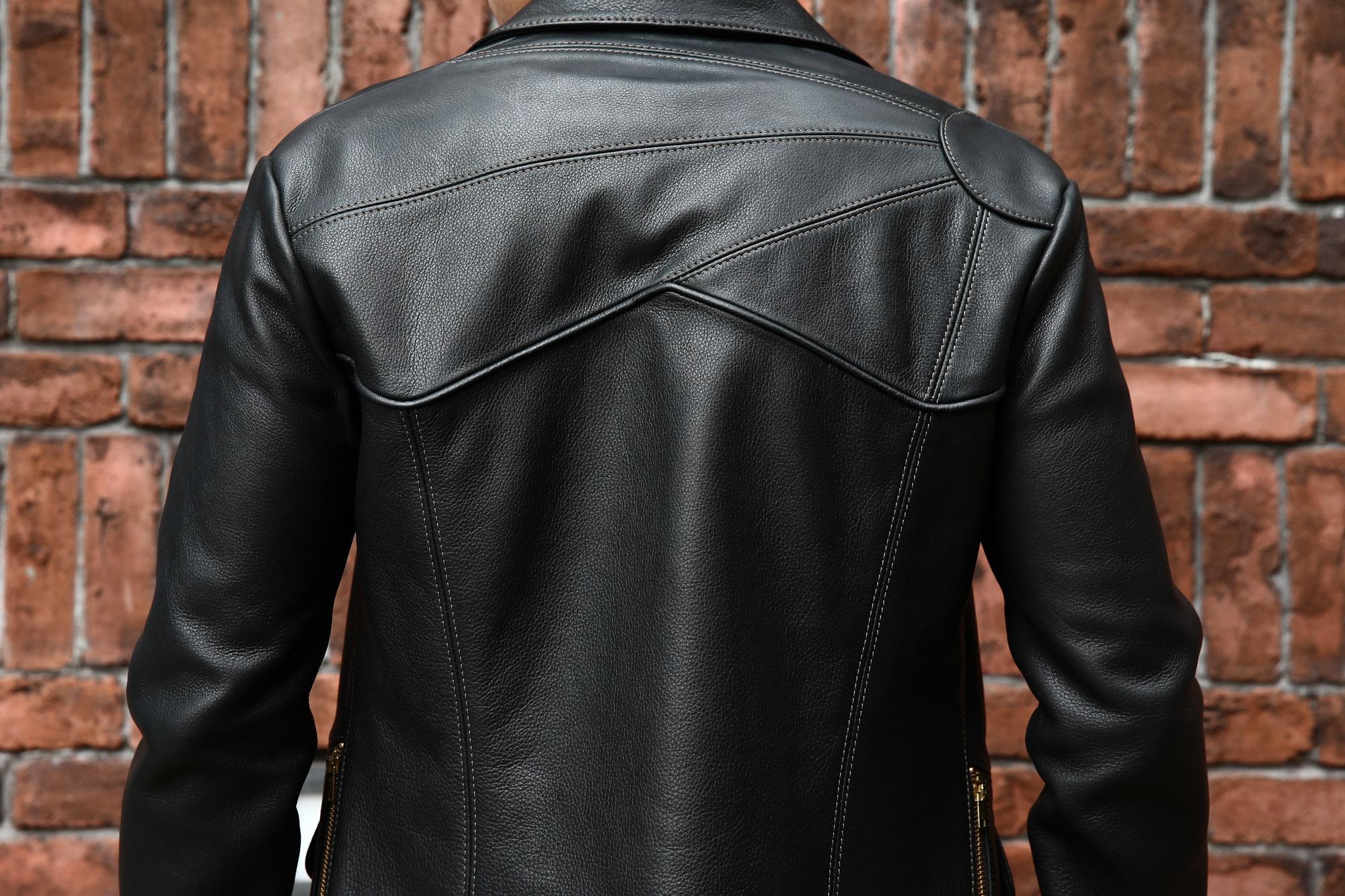 Southparadiso leather  SMOKE / サウスパラディソレザー スモークのブランド画像