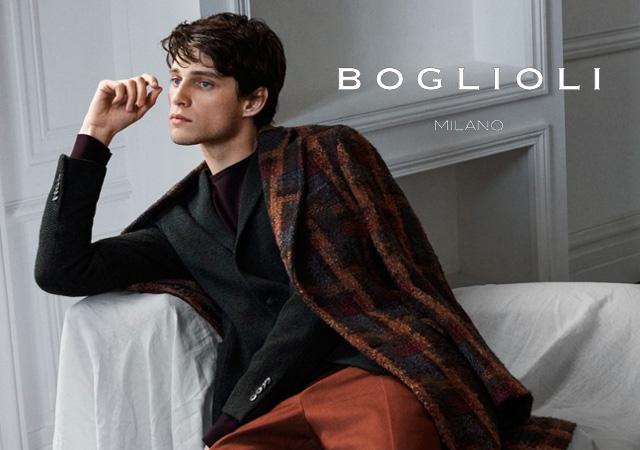 BOGLIOLI  / ボリオリのブランド画像