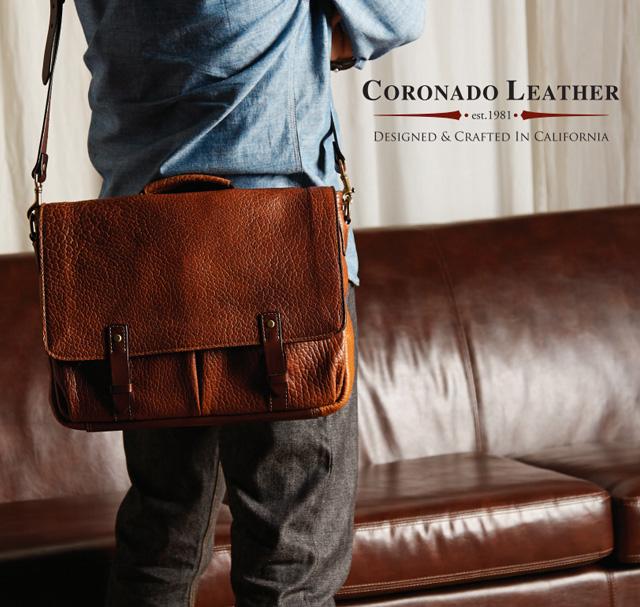 CORONADO LEATHER  / コロナドレザーのブランド画像