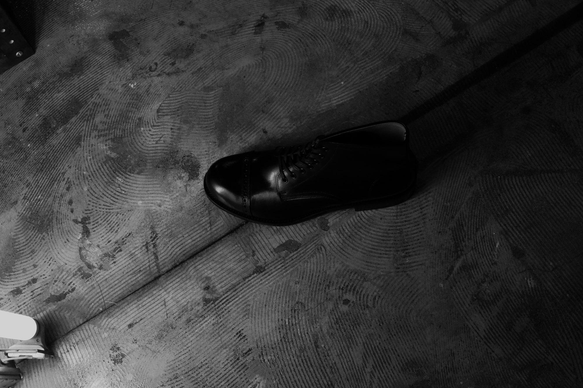 Cuervo クエルボ shoemaker  日本国内で作り出される最高品質のシューメーカー「Cuervo」 cordovan コードバン chromeexcel クロムエクセル ボカルカーフ ドレスシューズ ブーツ