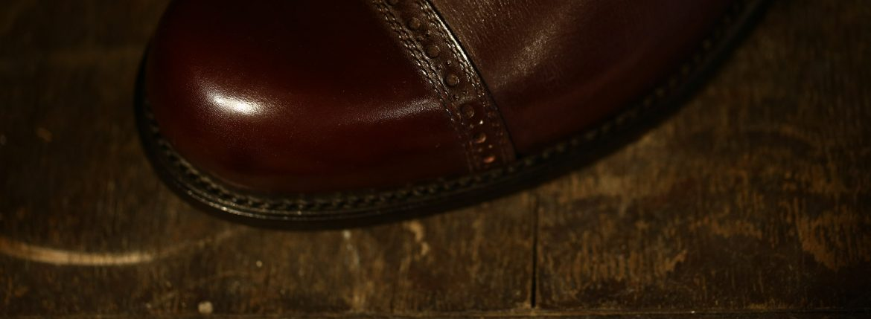 Cuervo(クエルボ) Shoemaker シューメーカー Boots ブーツ ストレートチップ ホーウィン社 シェルコードバン クロームエクセルレザー フランス名門タンナー アノネイ社 ボカルーカーフ 日本製 Made in japan ドレスシューズ Dress shoes ワークブーツ ミリタリーブーツ シューズ 靴 レザーソール ラバーソール ヴィンテージ アンティーク ZODIAC 愛知 名古屋 ゾディアック