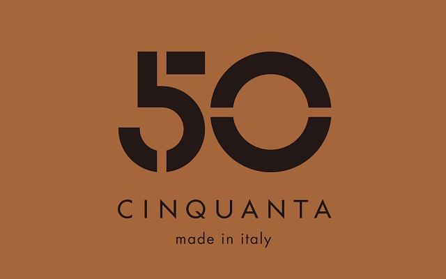 Cinquanta / チンクアンタのブランド画像