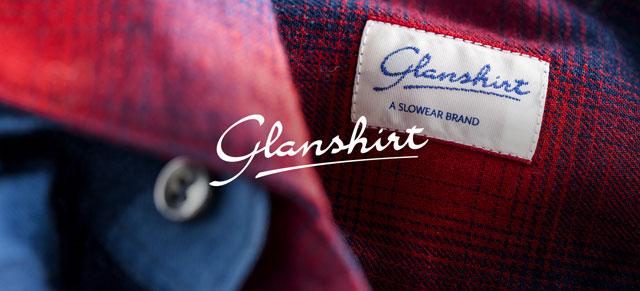Glanshirt / グランシャツのブランド画像
