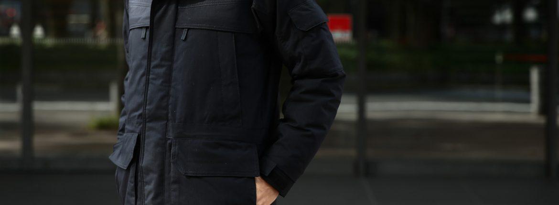 THE NORTH FACE (ザ・ノースフェイス) McMurdo Parka マクマードパーカー CEBONNER OX 600フィルダウン ファーフーディー ダウンジャケット BLACK (ブラック・K) 2016 秋冬新作のイメージ