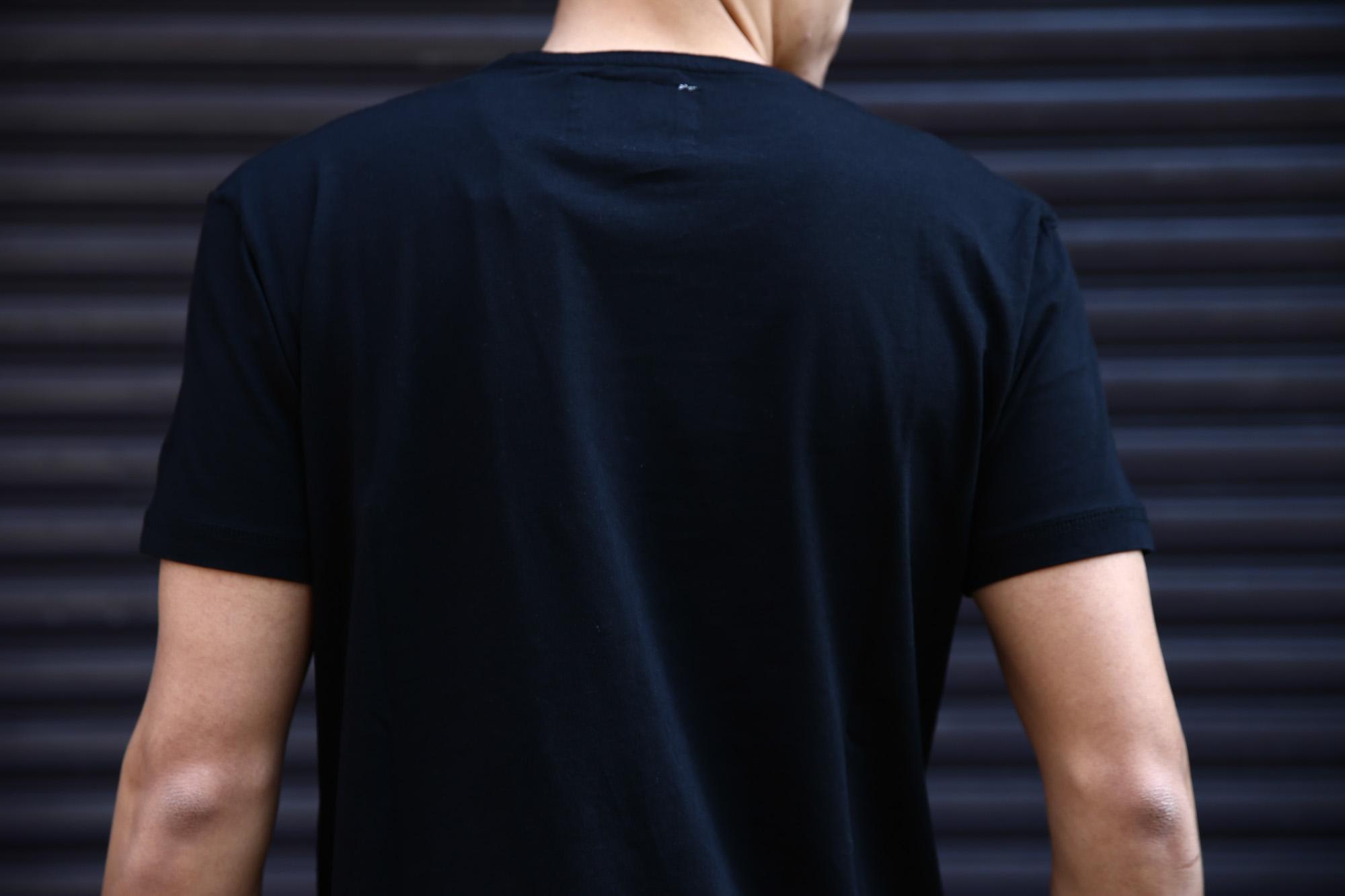 Worn By (ウォーンバイ) GABBA GABBA HEY RAMONES ガバガバヘイ ラモーンズ プリントTシャツ ロックTシャツ バンドTシャツ BLACK (ブラック)  2016 秋冬新作 XS,S,M コーディネート画像。 愛知 名古屋 ZODIAC ゾディアック バンドT ロックT プリントT ウォーンバイ ライセンスTシャツ VAN バン 名古屋