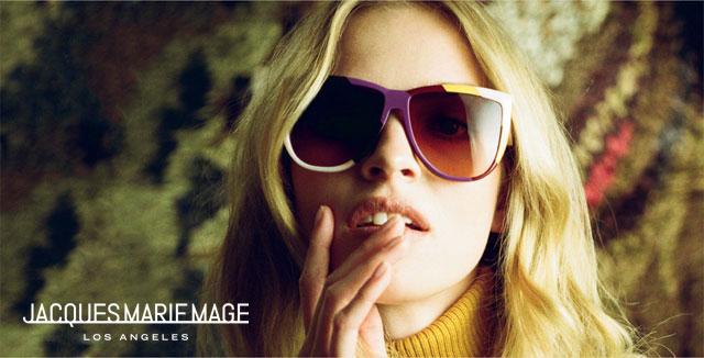 JACQUESMARIEMAGE / ジャックマリーマージュのブランド画像