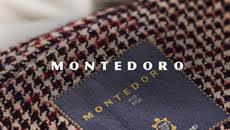 MONTEDORO モンテドーロ ジャケット 愛知  名古屋 ZODIAC ゾディアック