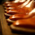 ENZO BONAFE (エンツォボナフェ) ART.3722 Chukka boots Bonaudo Museum Calf Leather ボナウド社 ミュージアムカーフレザー ノルベジェーゼ製法 チャッカブーツ NEW GOLD (ニューゴールド) made in Italy(イタリア製) 2017 春夏新作のイメージ