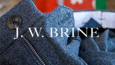 J.W.BRINE J.W.ブライン ワークパンツ カーゴパンツ チノパンツ スラックス スリムフィット 愛知 名古屋 ZODIAC 取扱い