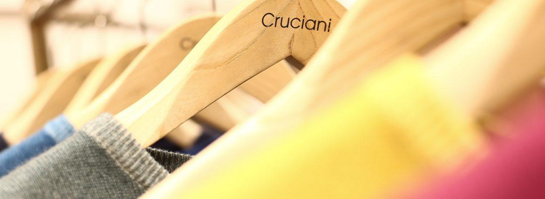 Cruciani / クルチアーニ (2017 秋冬 メイン 展示会)のイメージ