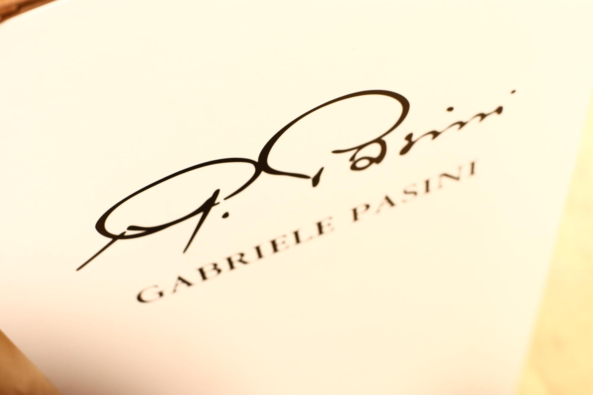 GABRIELE PASINI / ガブリエレ パジーニ (2017 秋冬 メイン 展示会) 愛知 名古屋 Alto e Diritto アルト エ デリット スーツ ジャケット セレクトショップ イタリア ストラスブルゴ  STRASBURGO gabrielepasini ガブリエレパジーニ