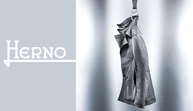 HERNO / ヘルノのブランド画像