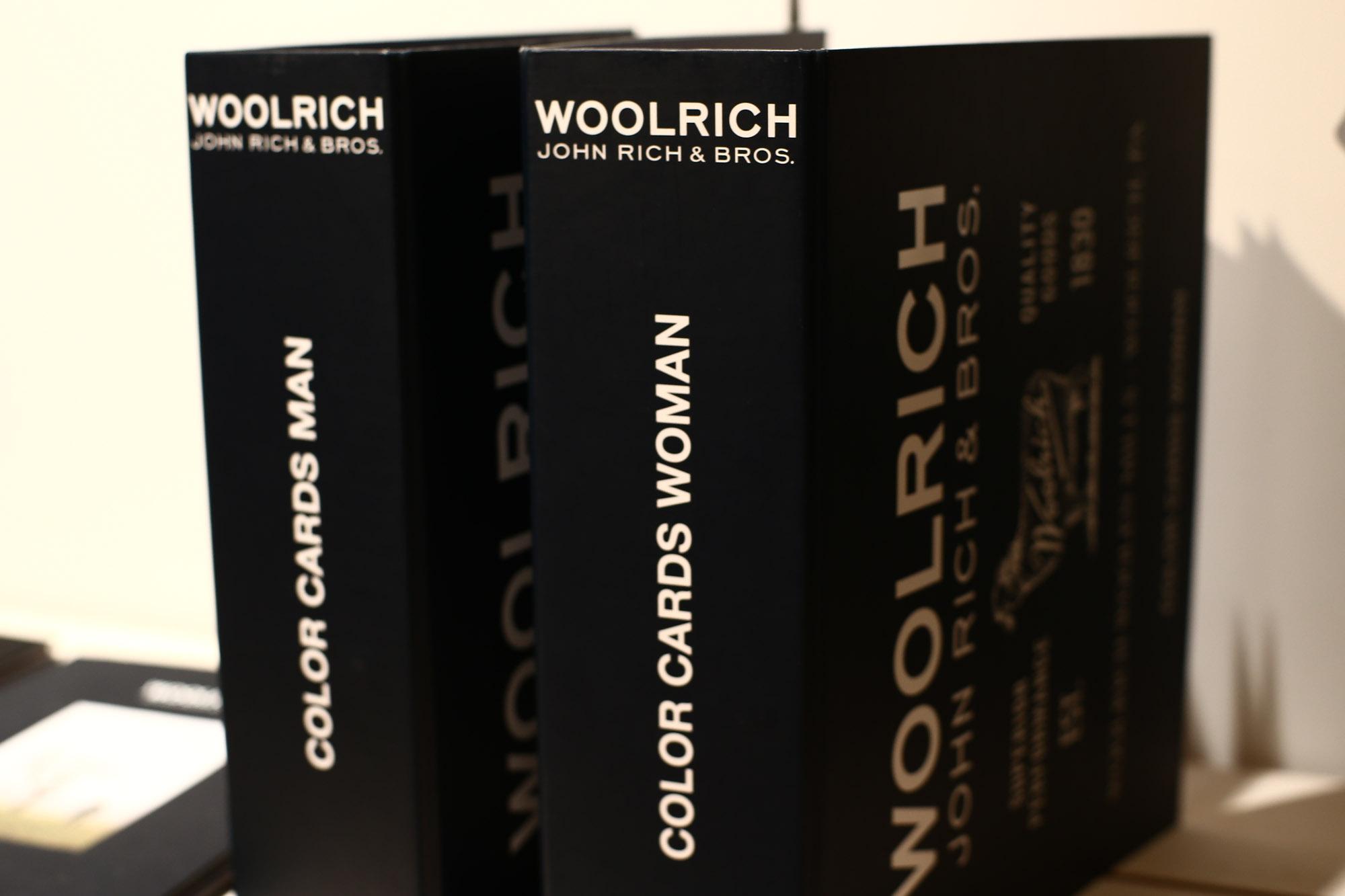 WOOLRICH / ウールリッチ (2017 秋冬展示会) 愛知 名古屋 Alto e Diritto アルト エ デリット woolrich ウールリッチ arctic parka アークティックパーカ 60/40 BLIZZARD PARKA ブリザードパーカ ダウンジャケット ダウンパーカ