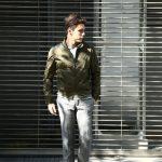 【Sealup / シーラップ】 【Bomber Jacket / ボマージャケット】 S7505 9683 ナイロンジャケット ボンバージャケット KHAKI (カーキ・017)  MADE IN ITALY(イタリア製) 2017 春夏新作のイメージ