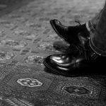 Cuervo (クエルボ) Derringer(デリンジャー) Annonay Vocalou Calf Leather アノネイ社 ボカルーカーフレザー Double Leather Sole Chukka Boots チャッカブーツ  BLACK(ブラック) MADE IN JAPAN(日本製) 2017 秋冬新作のイメージ