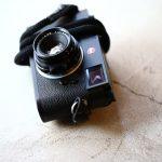 LEITZ WETZLAR(ライツ・ウェツラー) SUMMICRON(ズミクロン) F2/35mm ツノ付き6枚玉 第2世代 1970年製 MADE IN GERMANY(ドイツ製) /// 2393501のイメージ