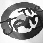 Worn By (ウォーンバイ) TARGET LOGO The Jam ターゲットロゴ ザ・ジャム  復刻オフィシャルライセンスTシャツ ロックTシャツ  バンドTシャツ WHITE SLUB (ホワイトスラブ) 2017 春夏新作のイメージ