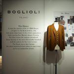 BOGLIOLI / ボリオリ (2018 春夏 プレ 展示会)のイメージ