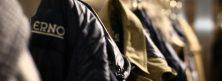 ラミナー セッテデニール チンクエデニール マグマ イグルー IGLO MAGMA 5DENIR 2017AW ジレ ベスト WOOL COAT ウールコート カシミア ファーコート Pコート ロロピアーナ ダウンジャケット ダウン ロロ 愛知 名古屋 ZODIAC ゾディアック 取扱い herno ヘルノ