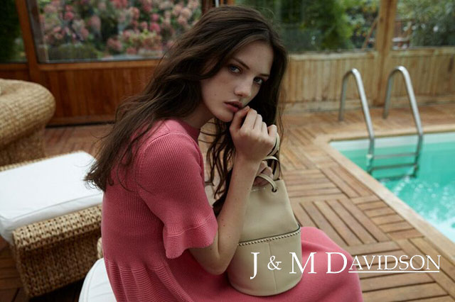 J&M DAVIDSON / ジェイアンドエムデヴィッドソンのブランド画像