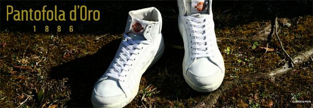Pantofola d'Oro / パントフォラドーロのブランド画像