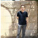 ZANONE (ザノーネ) V-neck T-shirt ice cotton アイスコットン 810237 Z0380 VネックTシャツ NAVY(ネイビー・Z0542) MADE IN ITALY(イタリア製) 2017 春夏新作のイメージ