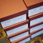 ENZO BONAFE (エンツォボナフェ) 【ART.3722】 Chukka boots チャッカブーツ Horween Shell Cordovan Leather ホーウィン社 シェルコードバンレザー ノルベジェーゼ製法 チャッカブーツ コードバンブーツ No.4  made in italy (イタリア製) 2017 秋冬新作のイメージ
