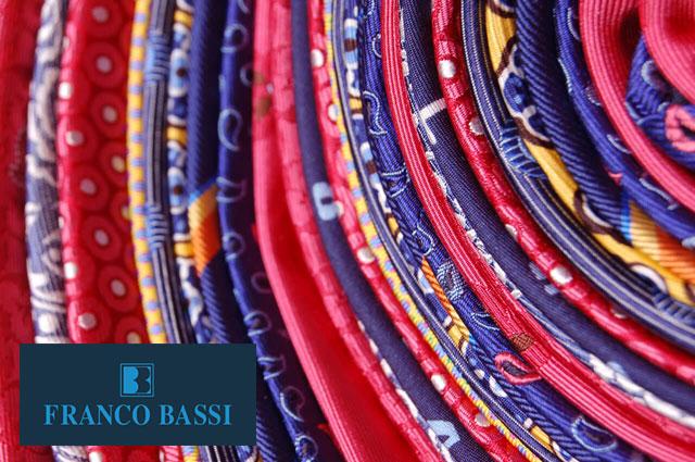 FRANCO BASSI / フランコバッシのブランド画像