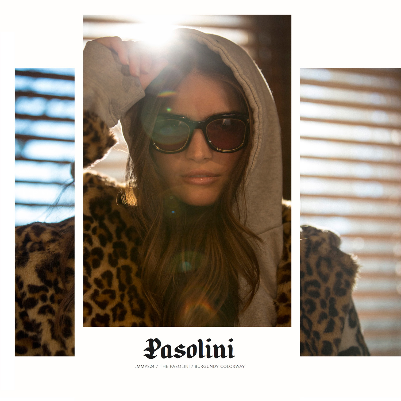 JACQUESMARIEMAGE PASOLINI / ジャックマリーマージュ パゾリーニのブランド画像
