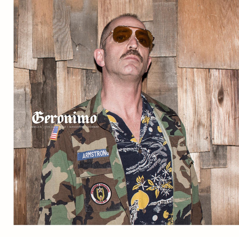 JACQUESMARIEMAGE GERONIMO / ジャックマリーマージュ ジェロニモのブランド画像