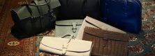 Alfredo Beretta アルフレッド ベレッタ // 2018 春夏 alfredberetta アルフレッドベレッタ バック トートバック クロコダイル オーガナイザー ビジネスバック ウォレット 財布 長財布 ボストンバック クラッチ クラッチバック ブリーフケース 愛知 名古屋 ZODIAC ゾディアック