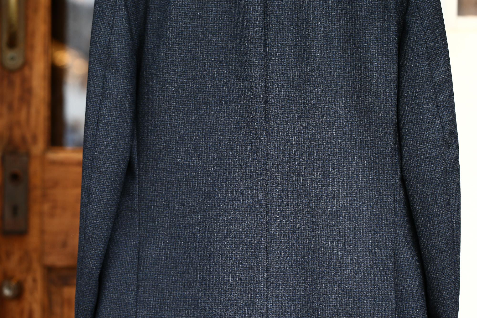 BOGLIOLI MILANO (ボリオリ ミラノ) SFORZA (スフォルツァ) サキソニーウール生地 メランジ 2B スーツ CHARCOAL (チャコール・79) Made in italy (イタリア製) 2017 秋冬新作 boglioli ボリオリ スーツ SUIT 愛知 名古屋 ZODIAC ゾディアック