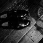 ENZO BONAFE(エンツォボナフェ) // EB-02 double monk strap shoes  NEROのイメージ