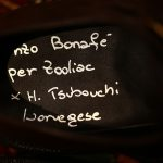 【ENZO BONAFE × HIROSHI TSUBOUCHI × ZODIAC / エンツォボナフェ × ヒロシツボウチ × ゾディアック】 ART.EB-02 Double Monk Strap Shoes Bonaudo Museum Calf Leather ボナウド社 ミュージアムカーフ Norwegian Welted Process ノルベジェーゼ製法 ダブルモンクストラップシューズ PEWTER (ピューター) made in italy (イタリア製) 2017 秋冬新作 【Special Model】のイメージ