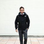 THE NORTH FACE (ザ・ノースフェイス) Mountain Jacket (マウンテンジャケット) GORE-TEX ゴアテックス マウンテンパーカー BLACK (ブラック・K)【NP61540K】2017秋冬新作のイメージ