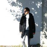 HERNO(ヘルノ) 【PI065UL】 LAMINAR M51 Mods coat ラミナー M51 モッズコート GORE-TEX ゴアテックス 完全防水 ダウンジャケット モッズコート BLACK (ブラック・9300) 2017 秋冬新作のイメージ