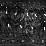 EMMETI(エンメティ) JURI(ユリ) Lambskin nappa シングルライダース レザージャケット NERO (ブラック) made in italy (イタリア製) 2018 春夏 【第4便 入荷しました】のイメージ