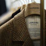 LARDINI / ラルディーニ (2018 秋冬 メイン 展示会)