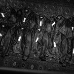 EMMETI(エンメティ) JURI(ユリ) Lambskin nappa シングルライダース レザージャケット NERO (ブラック) made in italy (イタリア製) 2018 春夏 【第5便 入荷しました】のイメージ