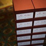 ENZO BONAFE(エンツォボナフェ) ART. EB-08 Coin Loafer コイン ローファー LAMA ラマレザー ドレスシューズ ローファー NERO(ブラック) made in italy (イタリア製) 2018 春夏新作のイメージ