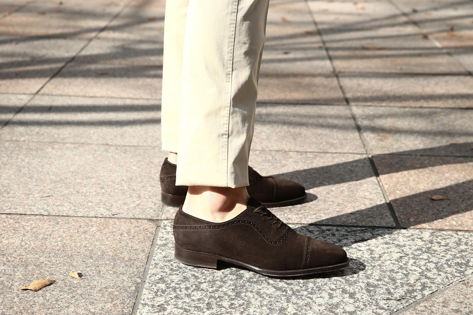 PT01 (ピーティーゼロウーノ) BUSINESS (ビジネス) SUPER SLIM FIT (スーパースリムフィット) Lux Cloth ストレッチ コットン スラックス パンツ BEIGE (ベージュ・0040)  2018 春夏新作 pt01 チノ チノパン チノスラックス 愛知 名古屋 ZODIAC ゾディアック