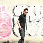 ZANONE (ザノーネ) Polo Shirt ice cotton アイスコットン ポロシャツ BLACK (ブラック・Z0015) made in italy (イタリア製) 2018 春夏新作のイメージ