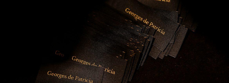 Georges de Patricia / ジョルジュ ド パトリシアのイメージ