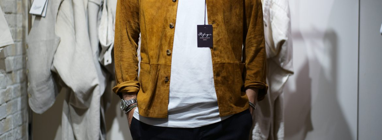 Alfredo Rifugio / アルフレード リフージオ (2019 春夏 展示会 スタイルコレクション)のイメージ