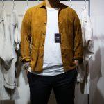 Alfredo Rifujio / アルフレード リフージオ (2019 春夏 展示会 スタイルコレクション)のイメージ