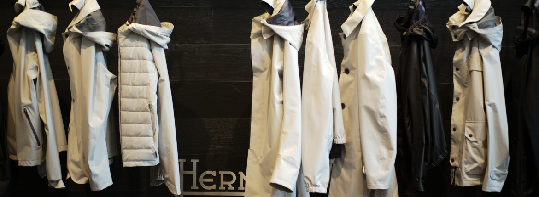 HERNO / ヘルノ (2019 春夏 展示会)のイメージ
