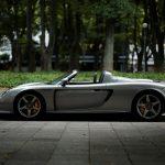PORSCHE Carrera GT /// LEICA M10+LEICA NOCTILUX-M F1.25/75mm ASPH.のイメージ