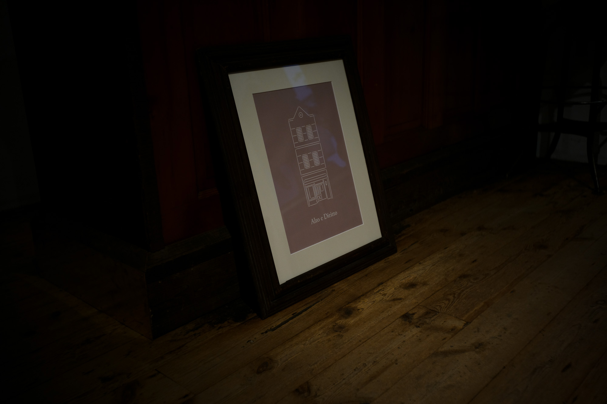 2018.9.13 Thu /// ZODIAC → Alto e Diritto 愛知 名古屋 ALTO E DIRITTO アルトエデリット セレクトショップ 洋服屋 ブティック 高級 Alto e Diritto アルト エ デリット