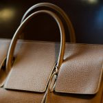 ACATE(アカーテ)OSTRO-M(オストロ-M) Montblanc leather(モンブランレザー) トートバック レザーバック CUOIO(クオイオ) MADE IN ITALY(イタリア製) 2018 秋冬新作のイメージ