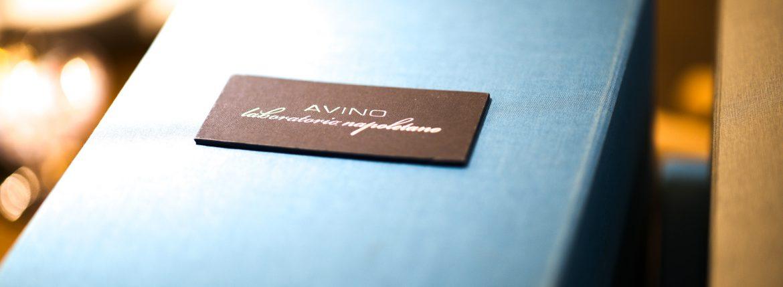 AVINO Laboratorio Napoletano / アヴィーノ・ラボラトリオ・ナポレターノ  2019秋冬のイメージ